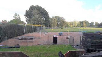 North Walsham Park